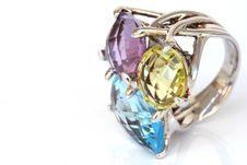 Free Macro Ring Stock Photos - 6666293
