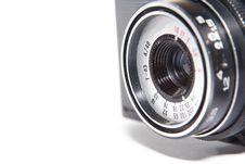 Free Photo Camera Stock Photography - 6668042