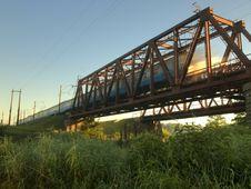 Free The  Bridge Stock Photos - 6668133
