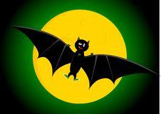 Free The Bat Stock Photo - 6668520