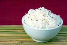 Free Rice Royalty Free Stock Photography - 6668617
