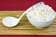 Free Rice Stock Photography - 6668622