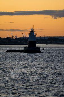 Free Lighthouse Royalty Free Stock Image - 6668766