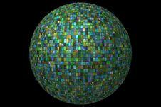 Free Sphere Stock Image - 6668951
