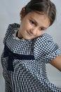 Free Girl Dancing Stock Photography - 6671522