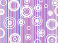 Free Abstract Circles Background Stock Image - 6672101