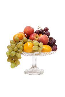 Free Fresh Fruit Stock Photo - 6670940