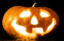 Free Pumpkin Stock Photo - 6672030