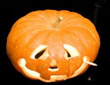 Free Pumpkin Stock Image - 6672061