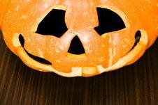 Free Pumpkin Stock Photo - 6672120