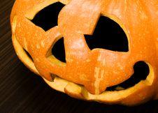 Free Pumpkin Stock Images - 6672124