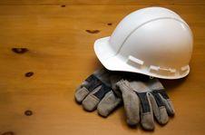 Free Hard Hat Construction Stock Photos - 6672523