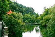 Free Landscape Stock Image - 6673661