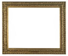 Free Decorative Frame Royalty Free Stock Images - 6674229