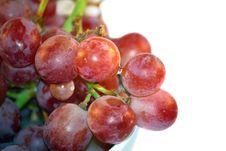 Free Grape S Berry. Royalty Free Stock Photo - 6674345