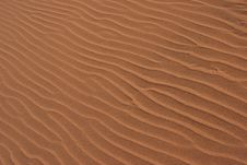 Free Sand. Royalty Free Stock Photography - 6675017
