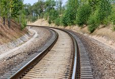 Free Railway Stock Images - 6675024