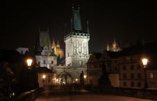 Free Prague,Czech Republic Stock Photography - 6675272