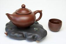 Free Teapot Stock Photo - 6675610