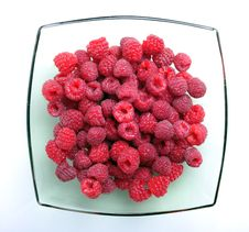 Free Raspberry Stock Images - 6675894