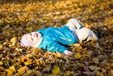 Free Mellow Autumn 2 Stock Photos - 6675933