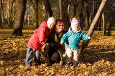 Free Mellow Autumn Royalty Free Stock Photos - 6675988