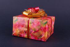 Free Present Stock Image - 6676111
