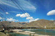Free Bridge Stock Photography - 6677462
