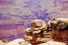 Free Grand Canyon Royalty Free Stock Images - 6677819