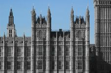Free Houses Of Parliament Stock Photos - 6678653