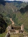 Free Machu Picchu, Peru Stock Photos - 6680813