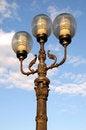 Free Ornate Street Lamps Stock Image - 6684771