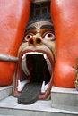 Free Hanuman Royalty Free Stock Image - 6685746