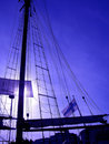 Free Mast Of Old Ship Stock Images - 6685774