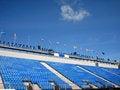 Free Stadium Seats Royalty Free Stock Photos - 6687178