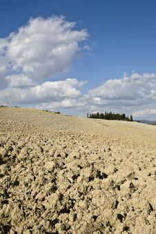 Free Tuscan Landscape Stock Image - 6680151