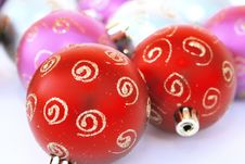 Free Christmas Stock Photography - 6680292