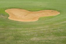 Free Golf Course Stock Photos - 6682813