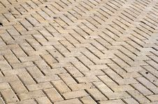 Free Pavement Royalty Free Stock Photo - 6685145