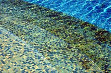 Free Blue Water Stock Photos - 6685453