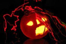 Free Pumpkin Halloween Stock Photos - 6685573