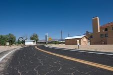 Free Route 66 Stock Image - 6685971