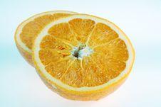 Free Fresh Orange Stock Photos - 6688263