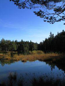Free Beautiful Lake In Tirol Stock Photos - 6689533