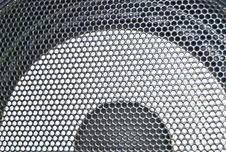 Free Abstract Loudspeaker Stock Photography - 6689662