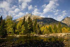 Free Grand Teton National Park Stock Photos - 6689933