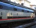 Free Railway In La Spezia Royalty Free Stock Images - 6693829