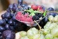 Free Fruit Bowl Stock Photography - 6696982
