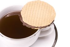 Free Tea Royalty Free Stock Photo - 6691315