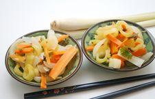 Free Fresh Vegetables Stock Image - 6691441